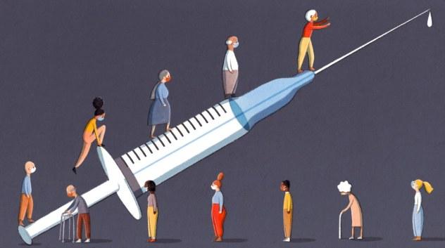 szczepionki